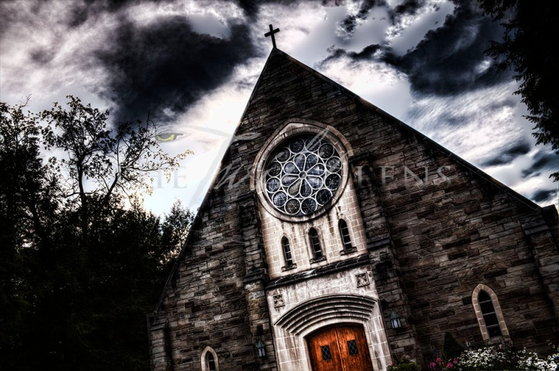 The Dreamer's Guide to Photography – Part 3: Dark Church