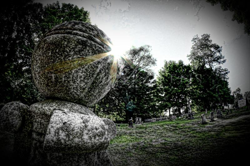 The Orb - A Peaceful Interlude