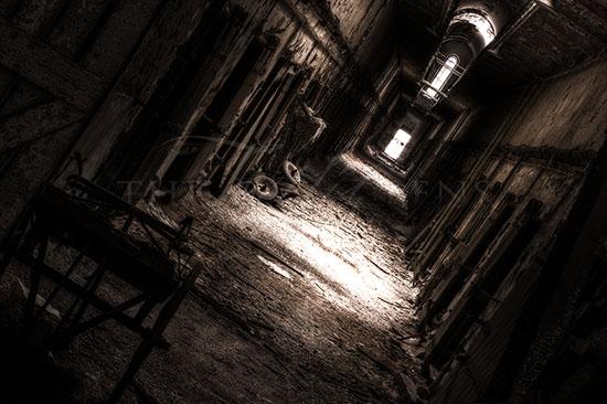Haunted Corridor