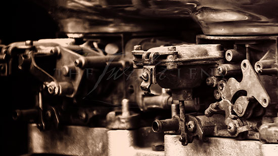 machinery photograph