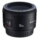 Canon EF 1.8 300p