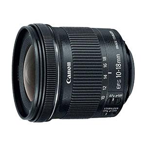 Canon10-18mm