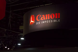 Canon Display