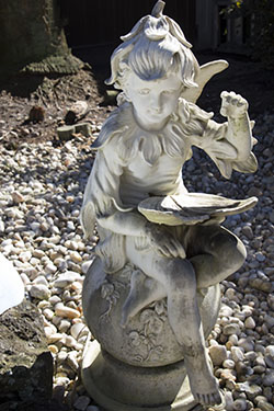 Statue Test Flash