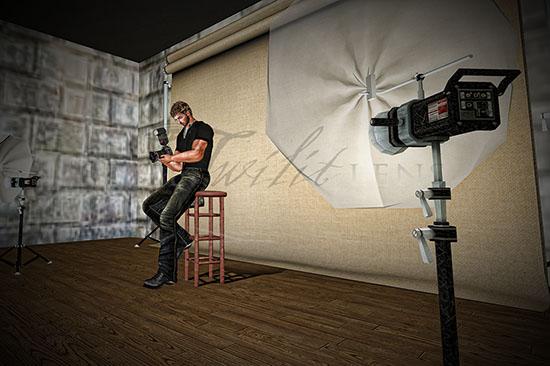 SL Studio 550px